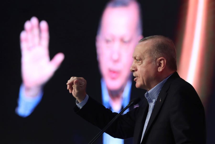 Το νέο «Μεγάλο Παιχνίδι» μετά την πτώση της Καμπούλ και η σφήνα της Τουρκίας
