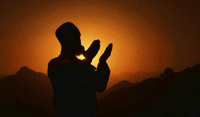 دعاء الشفاء من العين والحسد والسحر