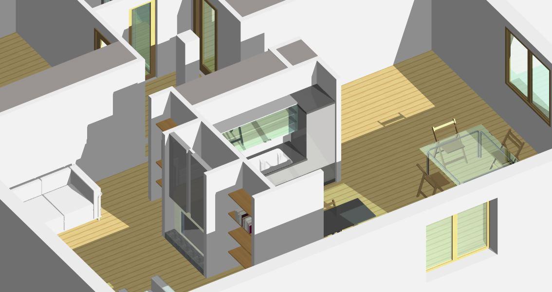architetti per ristrutturazioni
