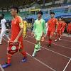 Indonesia Tuan Rumah Piala Asia. Cina Singgung Suara Masjid Bikin Pemainnya Gemetar dan Tak Bisa Tidur