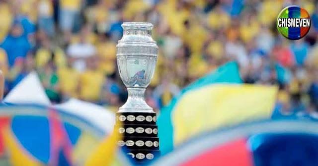 DOSIS DE SOCIALISMO | Copa América ya no podrá jugarse e Argentina