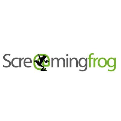 Screaming frog auditoria diagnostico SEO crawler