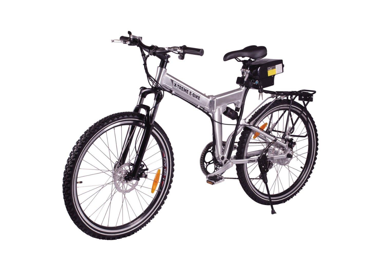 Ebike Cycles