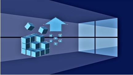 كيفية عمل نسخة احتياطية للاعدادات الريجستري في Windows 10 بدون برامج