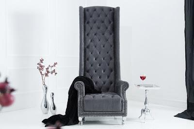 luxusný nábytok Reaction, kožený nábytok, nábytok z kože