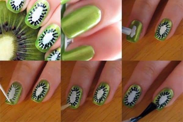 Do It Yourself Nail Designs: DO IT YOURSELF