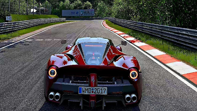 Project Cars 2 Most Graphic demanding PC Games 2020