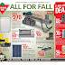 Canadian Tire Flyer September 21 - 27, 2018