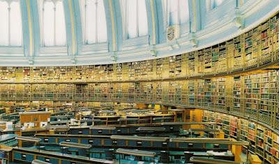 Mau Puas Membaca? Pergi Ke 5 Perpustakaan Terbesar di Dunia Berikut Ini!