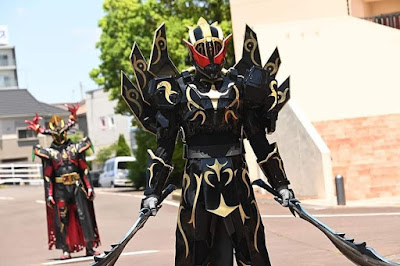 Kamen Rider Saber Episode 44 Preview