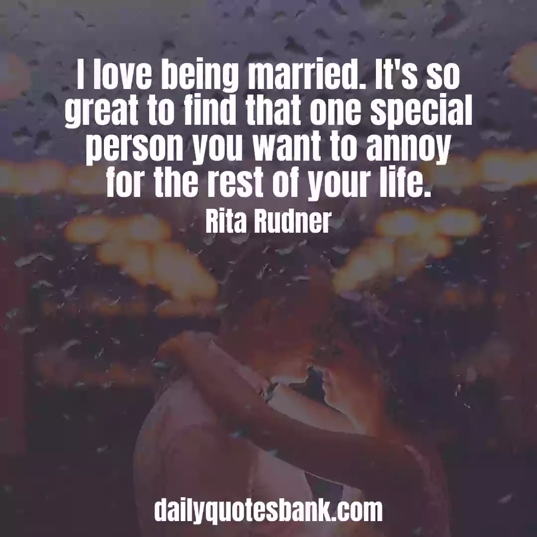 Marriage Quotes That Will Inspire Before Start New Life