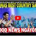 GOOD NEWS! PILIPINAS BEST COUNTRY AT NO.1 SA ASIA AYON SA MGA NEGOSYANTE! PANOORIN