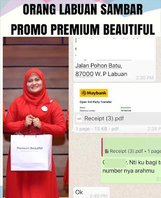 premium beautiful, premium beautiful sepang, premium beautiful Tawau, Premium Beautiful, Damansara