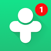 How to get friends in line app