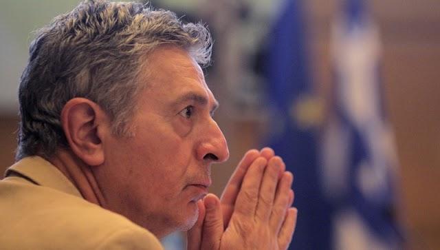 Στ. Κούλογλου: Θέλουν να ανατρέψουν την κυβέρνηση