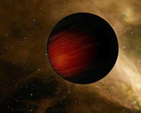 new giant planet - photo #9