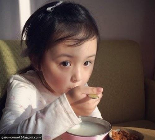Menakjubkan Kanak Kanak Perempuan Dari China Ini Yang Tercantik Dan Comel Di Dunia Gaban Comel