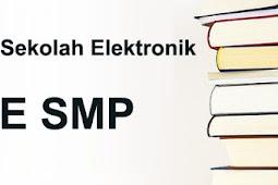 Buku BSE SMP Kelas 7, 8 dan 9 Kurikulum 2013 Revisi