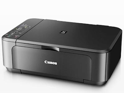 Download Driver Canon Pixma MG2200