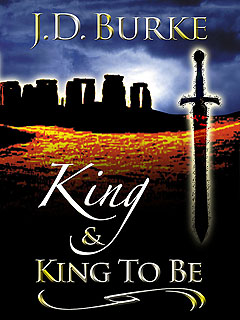 King And King To Be - J D Burke