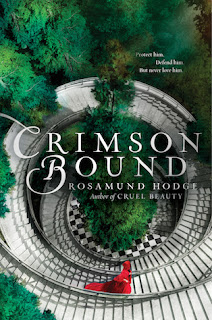 Crimson Bound Rosamund Hodge