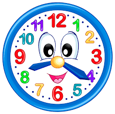 Clock, time, happy clock