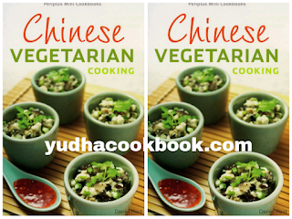 download ebook Chinese Vegetarian Cooking