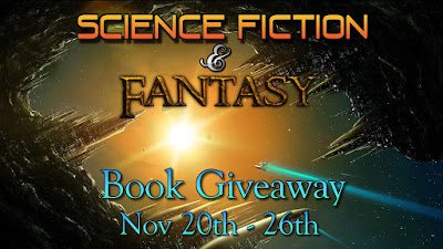 SFF Giveaway
