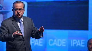 """Saavedra: """"El colegio debe ser el principal creador y gestor de la innovación"""