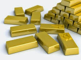 You have number of advantages in gold bullion investment