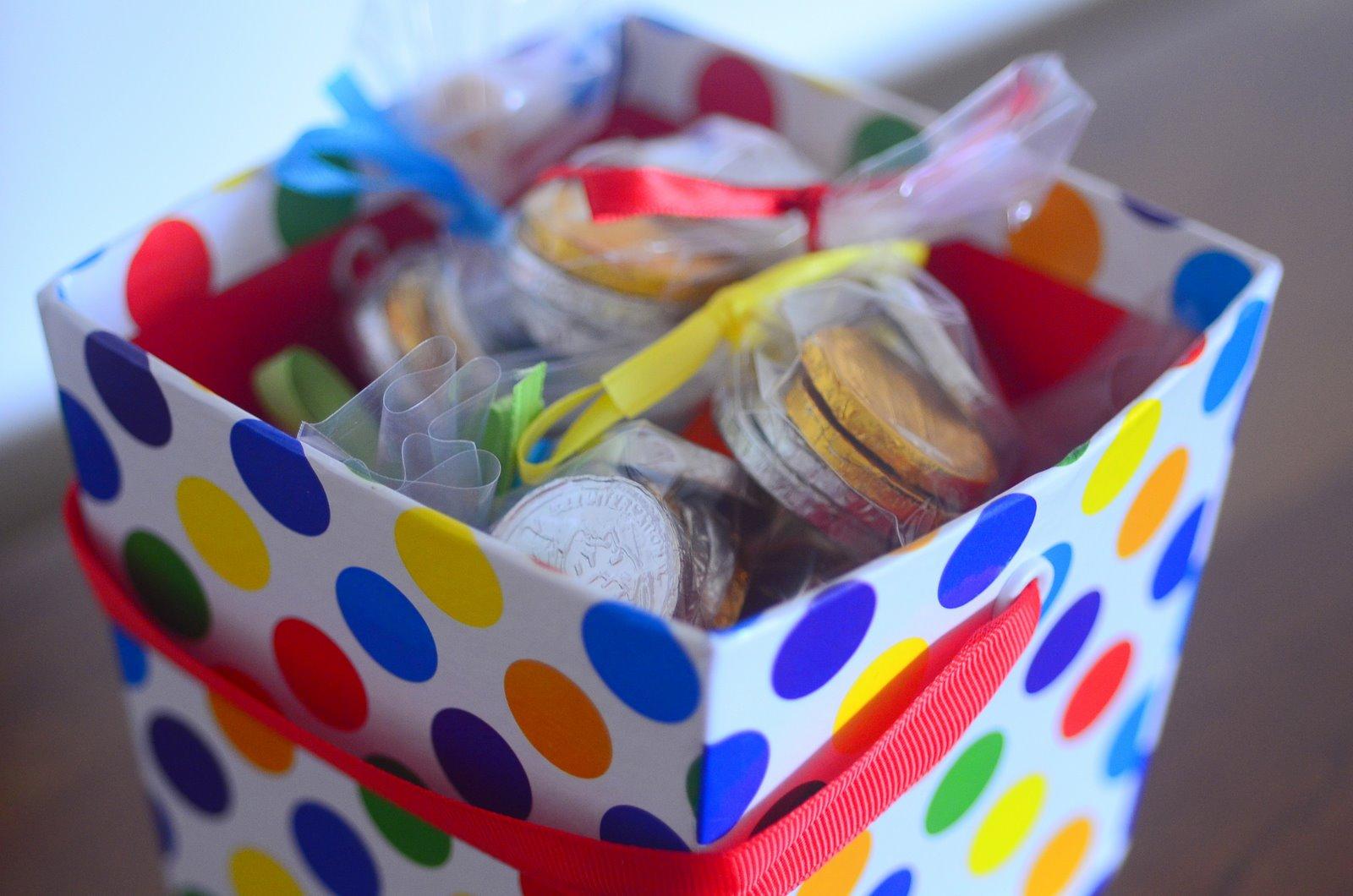 Balloon Cake Pops Recipe