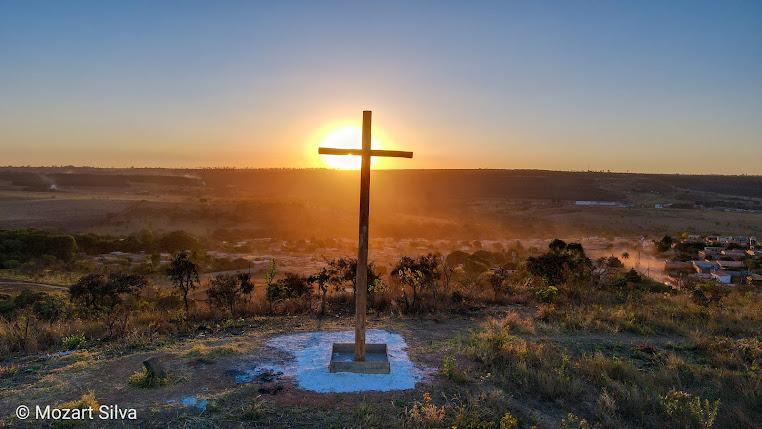 Cruz do Morro - Patrimônico Cultural de São Sebastião