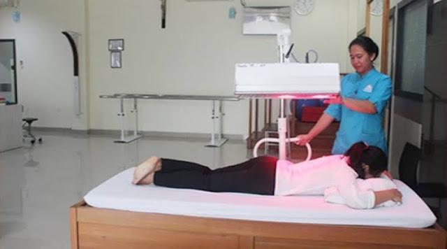 Beragam Manfaat Menggunakan Layanan Fisioterapi ke Rumah
