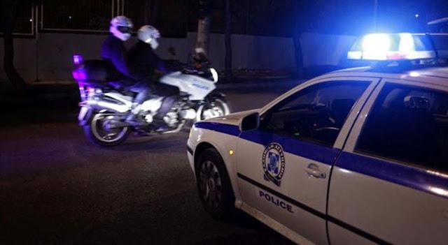 Θεσπρωτία: Απόπειρα Κλοπής Και Φθορά Σε Εξοπλισμό Του (Τ.Ο.Ε.Β.) 5 Συλλήψεις