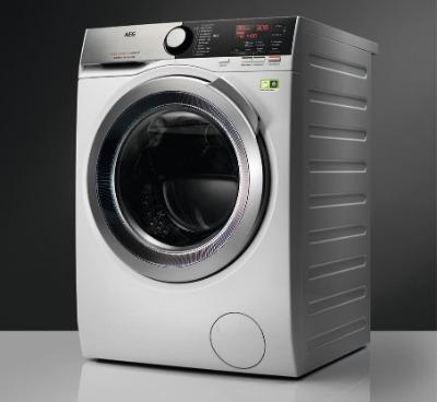 Grote wasmachine AEG (9 kilo)