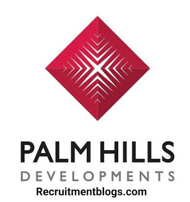 Client Relations Internship At Palm Hills Developments