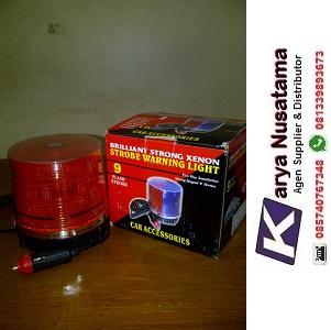 Jual Lampu Strobo Blitz Xenon 12V Untuk Mobil di Bandung