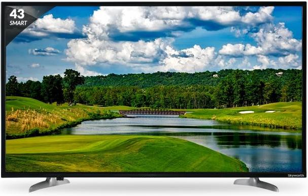 343190d17 Skyworth Launched Smart TV 43 inch, 49 and 32 inch with Best Smart ...