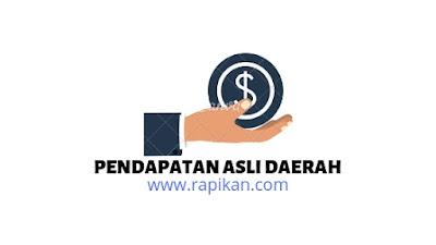 Pengertian Pendapatan Asli Daerah (PAD)