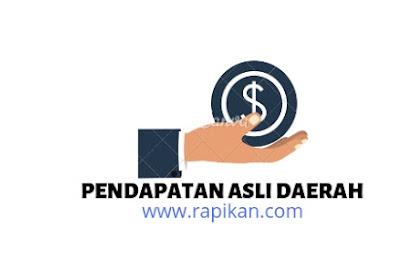 Pengertian Pendapatan Asli Daerah beserta Sumber PAD