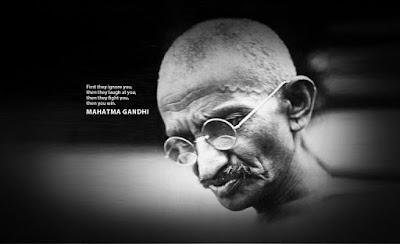 Download Gandhi Jayanti Images