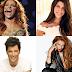 Grécia: Eleni Foureira, Tamta e Helena Paparizou entre os nomeados para os MAD VMA