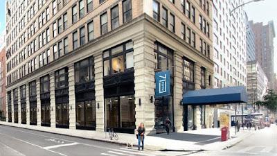 O professor de direito da Universidade de Columbia acredita que sabe o que é melhor para todos os imóveis comerciais na cidade de Nova York 2