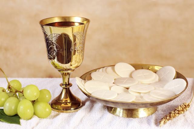 Phạm Những Tội Nào Thì Không Được Rước Lễ?