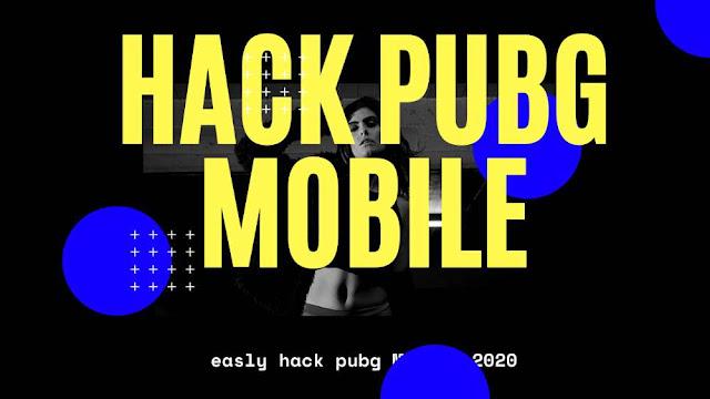 Hack pubg Mobile 2020