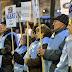 MKKSZ: ötezernél többen sztrájkoltak hétfő reggel