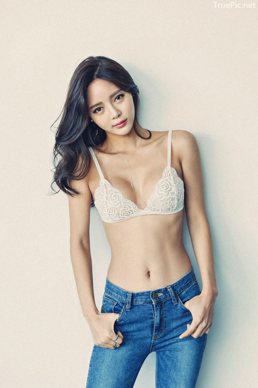 Korean Lingerie Queen - Kim Bo Ram - There's So Many Reason To Love You - TruePic.net- Picture 3
