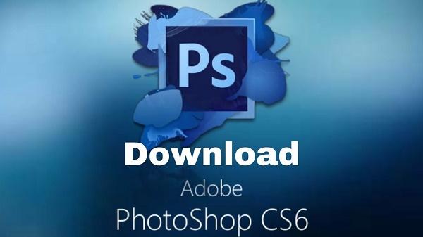 كيفية تحميل فوتوشوب PhotoShope cs6 نسخه محموله مفعل مجانا