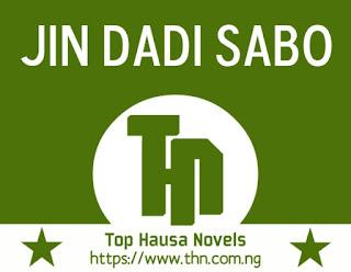 Jin Dadi Sabo