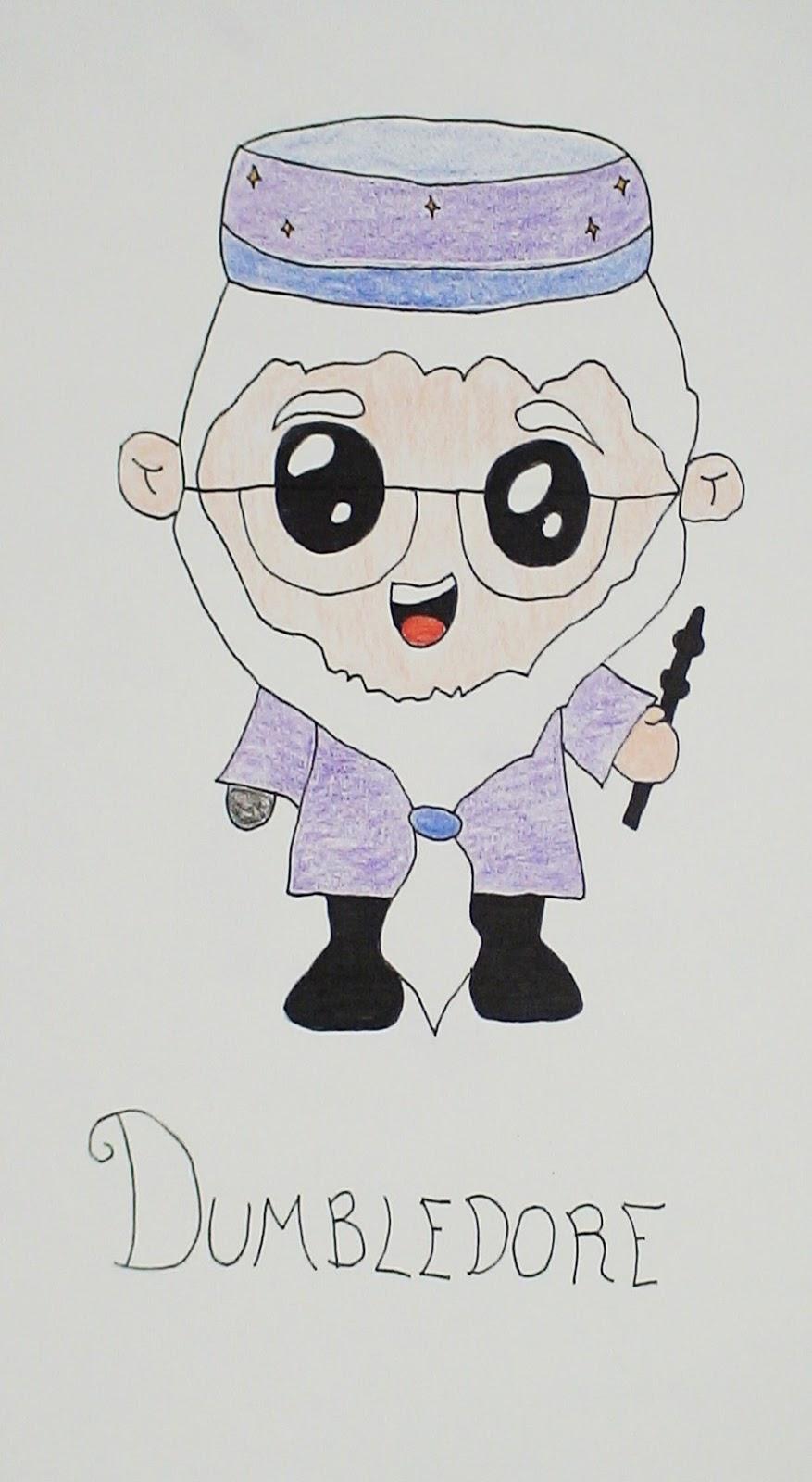 Dibujos Harry Potter 5 Rincón De Gryffindor